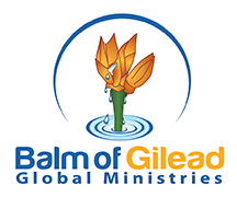 Balm Of Gilead Global Ministries Logo
