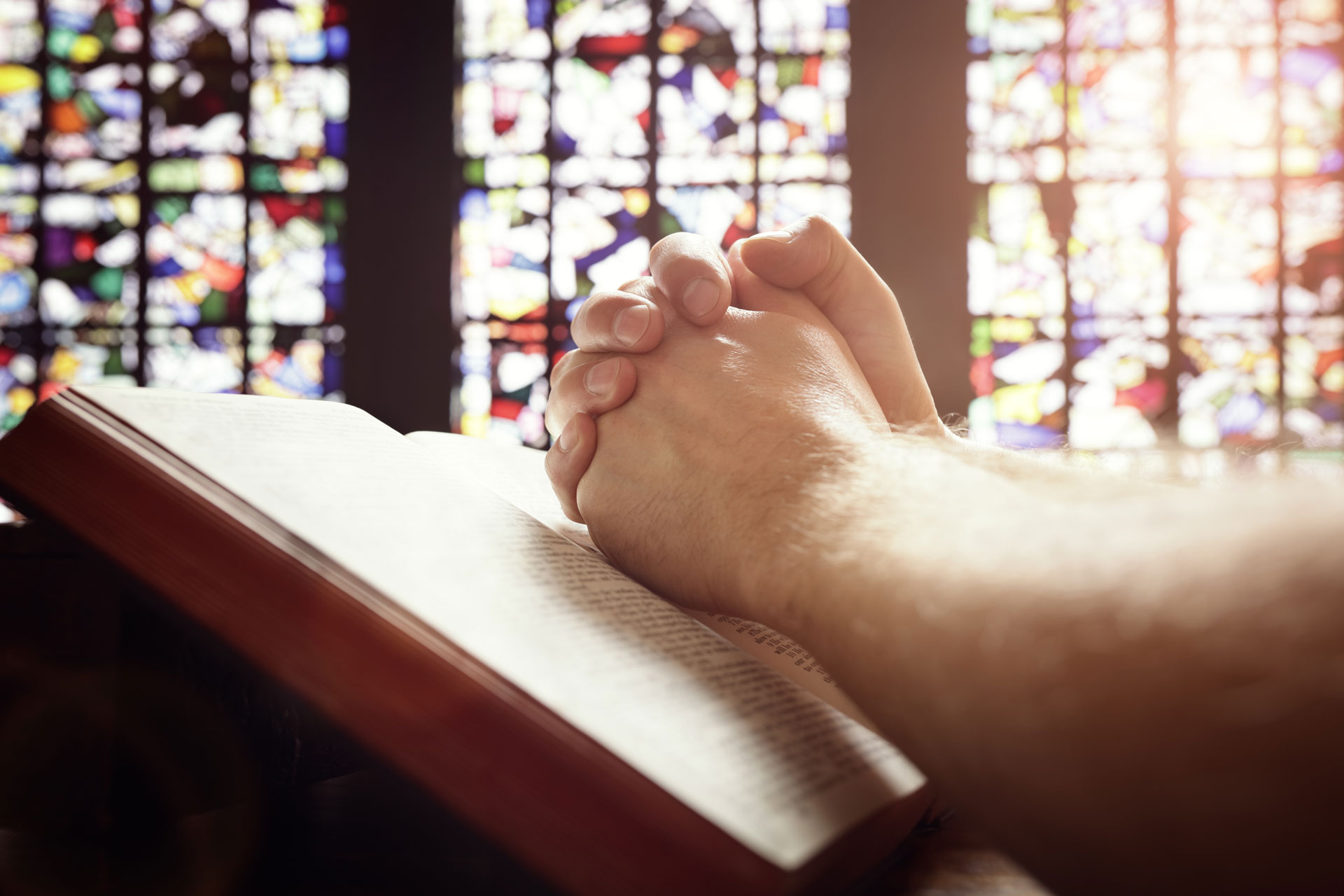 10 Ways to Pray More